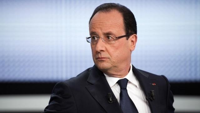 Un an de politique étrangère pour François Hollande: succès au Mali, impuissance en Europe