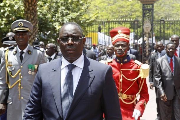 Macky Sall : « On ne règle pas les problèmes du pays dans le bavardage inutile »