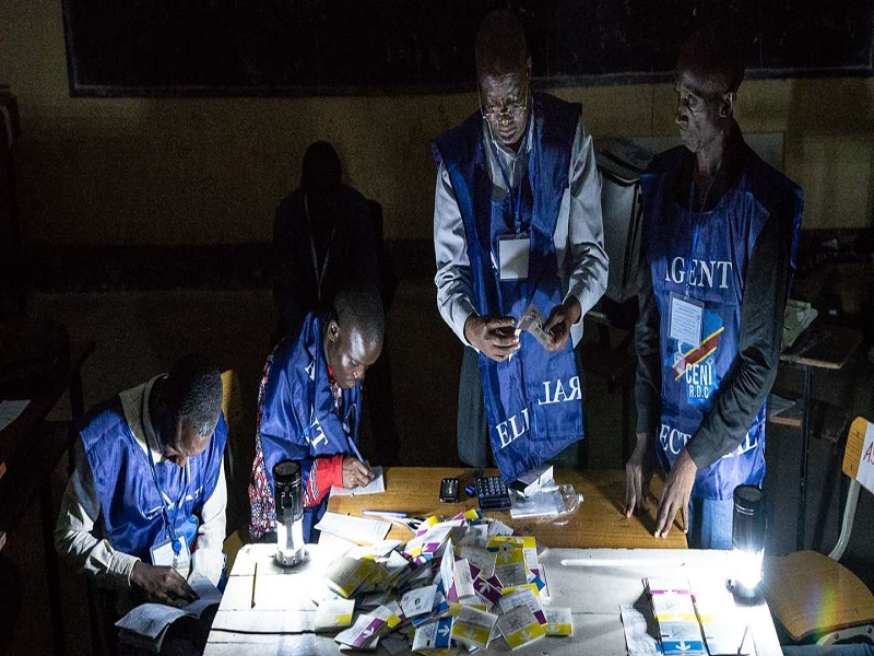 Présidentielle au Congo-Brazzaville : les électeurs privés d'internet durant le scrutin