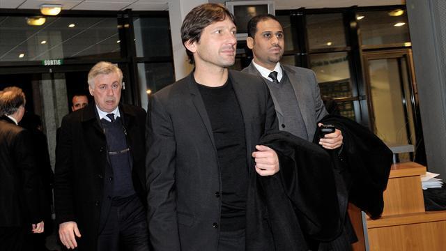 Ligue 1 - PSG : l'arbitre aurait fait un rapport accablant sur Leonardo