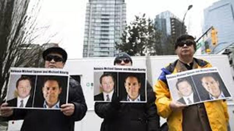 Chine: le procès pour espionnage du deuxième Canadien Michael Kovrig a commencé
