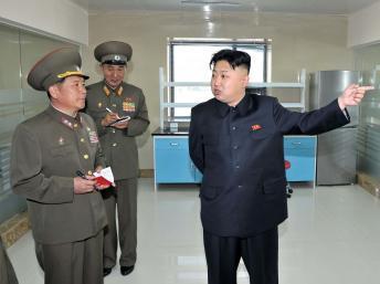 Relations intercoréennes: Pyongyang donne des signes d'apaisement