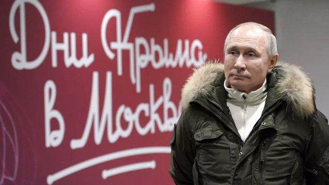 La Russie dénonce le refus américain d'un dialogue public entre Joe Biden et Vladimir Poutine