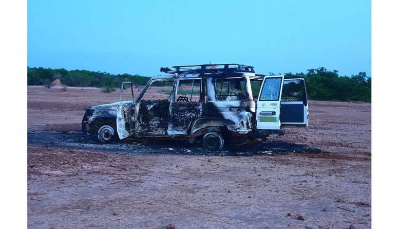 Niger : les attaques de dimanche ont fait au moins 137 morts, selon le gouvernement