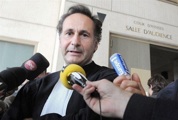 """Avocat de Karim, Me Olivier Sur: """"Le procureur spécial doit démissionner, il a été pris en flagrant délit de diffamation"""