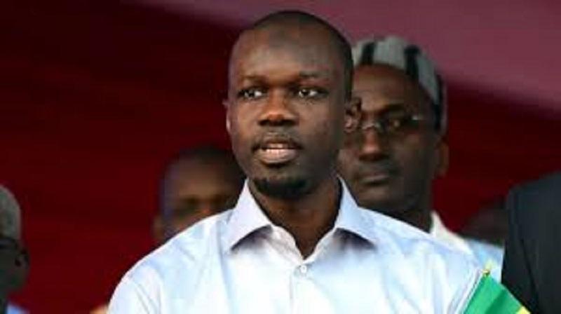 Ousmane Sonko : « le prochain complot sera lié au terrorisme »