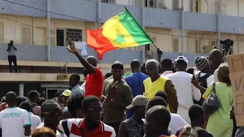 """#FreeSénégal : La révolte de la """"Démocratie silencieuse"""", Par Cheikh Fall"""
