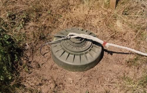 Casamance: Un camion saute sur une mine et deux blessés graves