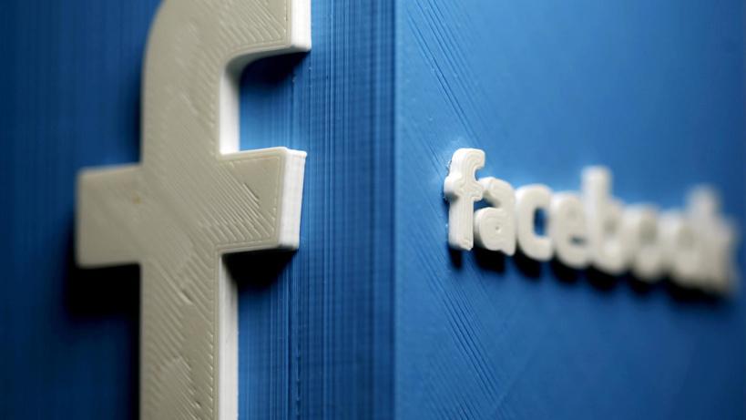 Haine en ligne, désinformation: RSF porte plainte contre Facebook en France