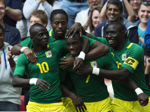 Classement FIFA : les Lions se reprennent