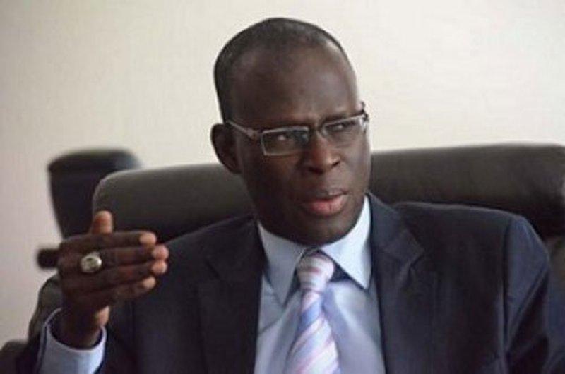 """Cheikh Bamba Diéye déchire le """"pacte pour amnistier Macky Sall et sa famille en 2024"""""""