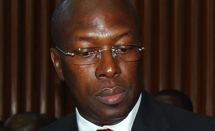 Souleymane Ndéné Ndiaye répond à Doudou Wade: « Pense d'abord à nos concitoyens, ensuite à nos militants avant d'accomplir le sacro-saint devoir de penser à TA famille ! »