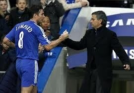 Chelsea-Lampard : «Super si Mourinho revient»