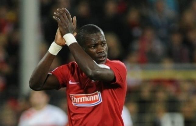 Bundesliga-Transfert: Dortmund veut Fallou Diagne