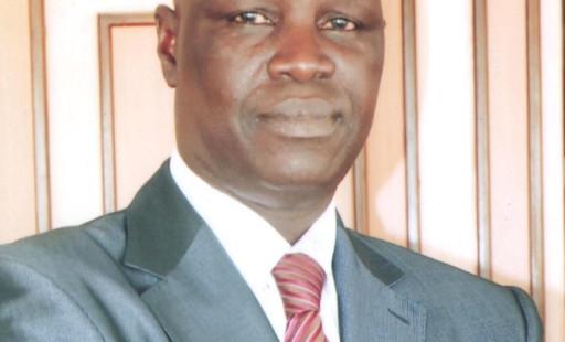 CEDEAO: Le Sénégalais Moustapha Diéye en mission d'observation électorale au Bénin.