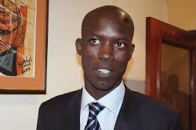 Membre du comité directeur du PDS, Abdou Khafor Touré, «Nous avons le droit de marcher »
