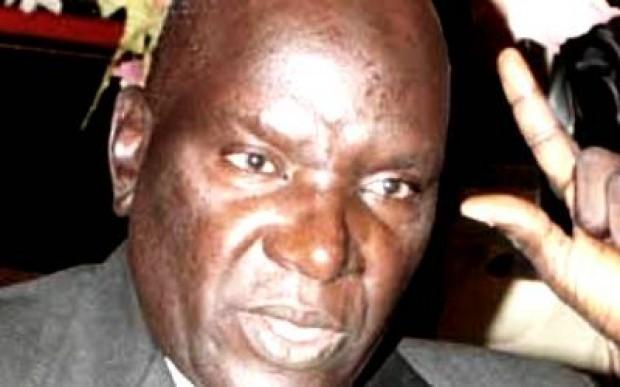 Me Abdoulaye Babou: «Je ne manifesterai pas pour la libération de Karim Wade »