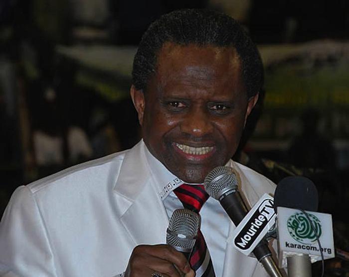 Serigne Modou Kara: «J'ai pitié de Macky Sall, il est temps qu'il discute avec Abdou Diouf et Abdoulaye Wade »