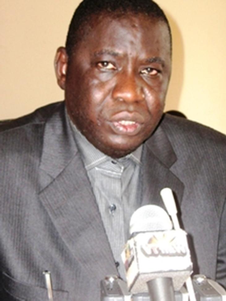 """Me Assane Dioma Ndiaye de la Ligue des droits humains: """"Les traditions d'hospitalité et d'asile ont changé au Sénégal"""""""