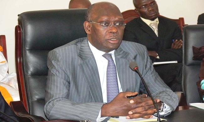 UEMOA-Innovations des directives du nouveau cadre harmonisé des finances publiques : La leçon d'Amadou Kane à son département, ce lundi