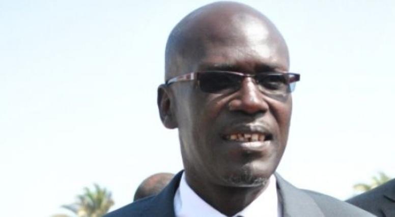 Seydou Guèye candidat à la mairie de Dakar reconnaît au Pds le droit à la marche