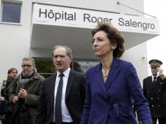 Coronavirus : la découverte d'un 2e cas en France confirme la transmission d'homme à homme