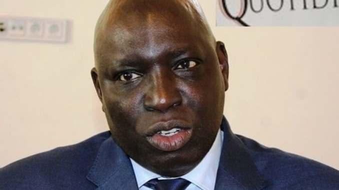 Chronique de Madiambal Diagne: le Cored condamne et s'autosaisit du dossier