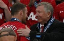 Man United:Rooney a demandé un transfert