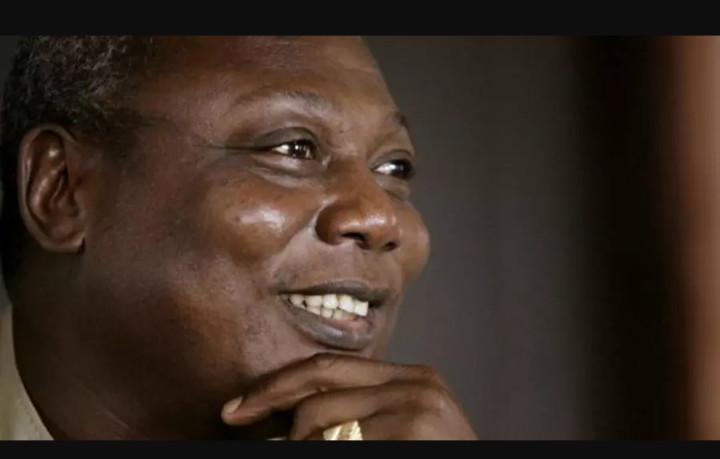Centrafrique: Martin Ziguélé et Karim Meckassoua interdits de quitter le territoire