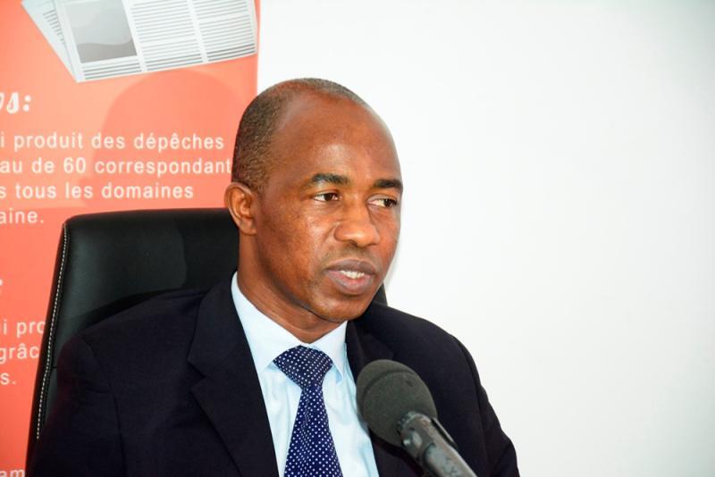 Madiambal Diagne jette le discrédit sur le juge Téliko et tire sur l'ancien procureur Alioune Ndao