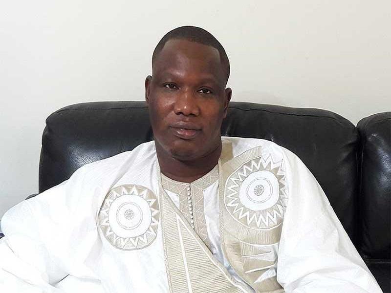 """Plan d'aménagement du territoire: « Nous allons renforcer Dakar ...Il est prévu 10 autres métropoles d'équilibre"""" (Mamadou Djigo)"""