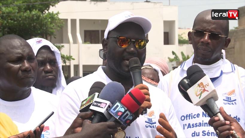 Le maire de Mbao et son mouvement quittent la coalition au pouvoir BBY