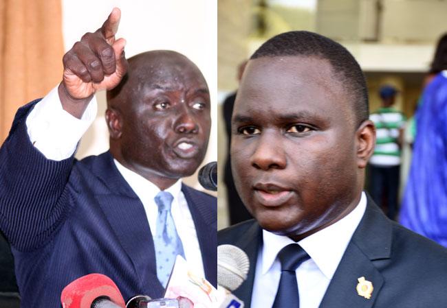 Dethié Fall revient sur les raisons de sa destitution du parti Rewmi