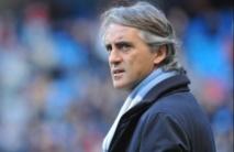 Angleterre: Mancini viré de City !