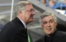 L1 - PSG Ancelotti aurait refusé Manchester United !