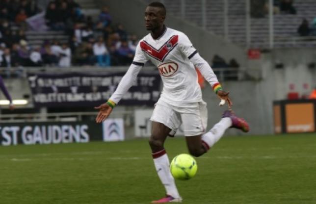 Transfert: Lamine Sané suivi par West Ham