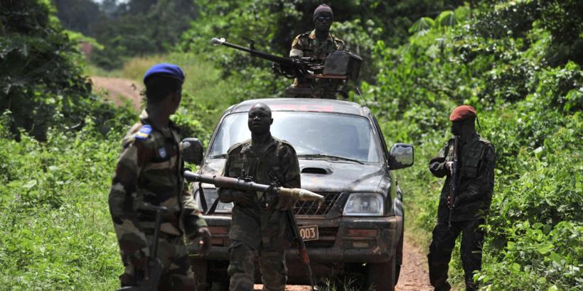 Côte d'Ivoire : trois soldats tués dans l'attaque de deux postes militaires