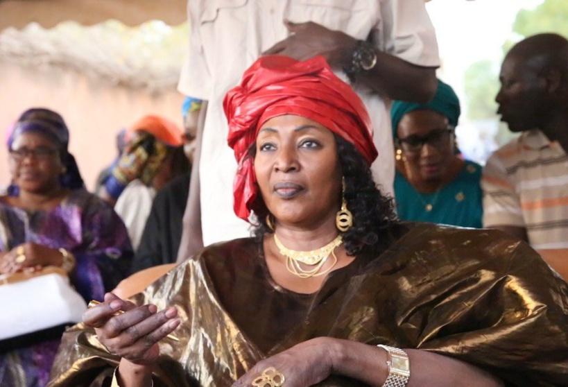 Thiès : des responsables de BBY s'opposent à la nomination de Ndèye Ticket Ndiaye Diop