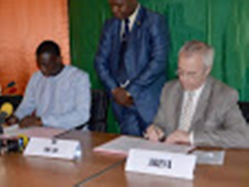 Niger: fermeture d'une des plus grandes mines d'uranium