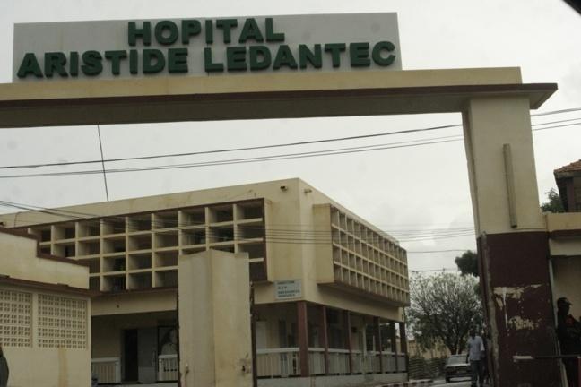 Pavillon spécial Le Dantec : Expertise médicale requise pour Alioune Samba Diassé