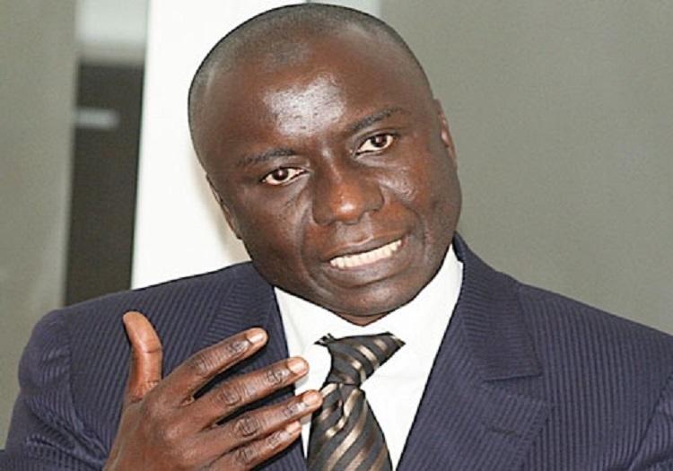 Assemblée Nationale-Mandat président : Idrissa Seck exige plus de « dignité et de respectabilité » envers Moustapha Niasse en 5 ans
