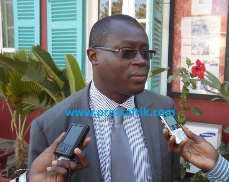 AG élective: la FSF renouvelle ses instances le 31 août prochain