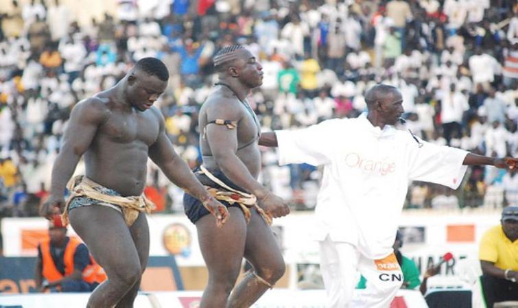 Combats Eumeu Sène-Lac 2 et Modou Anta-Diène Kairé: la Fête nationale de Gaston Mbengue