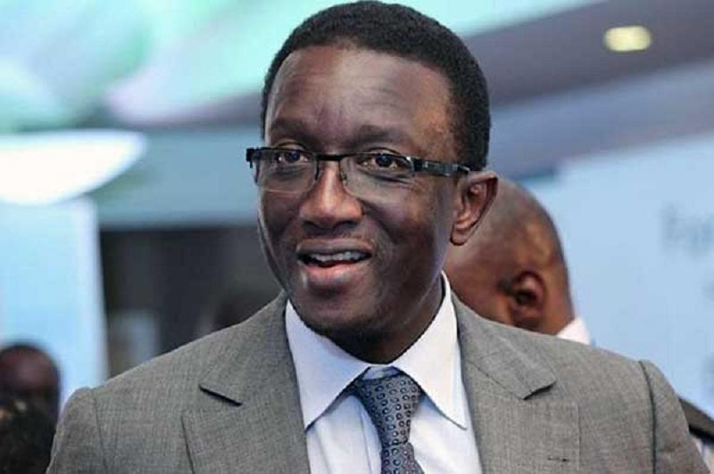 Amadou Ba : « ce que l'Etat a fait pour la jeunesse, vous ne le verrez pas dans la sous-région »