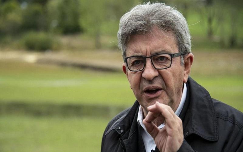 Jean-Luc Mélenchon appelle au boycott des Bleus du Mondial au Qatar : «Un Français n'a rien à foutre là-bas»