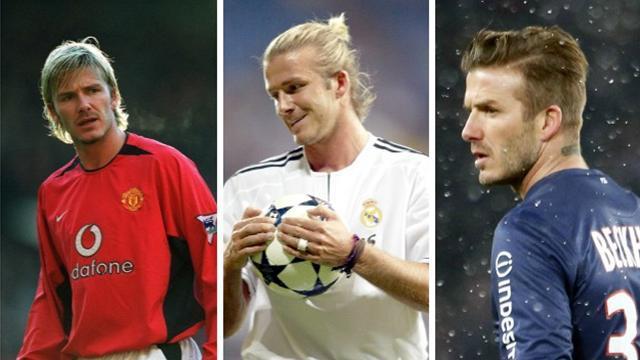 Retraite de David Beckham (PSG) : de Manchester à Paris, une saga en trois actes