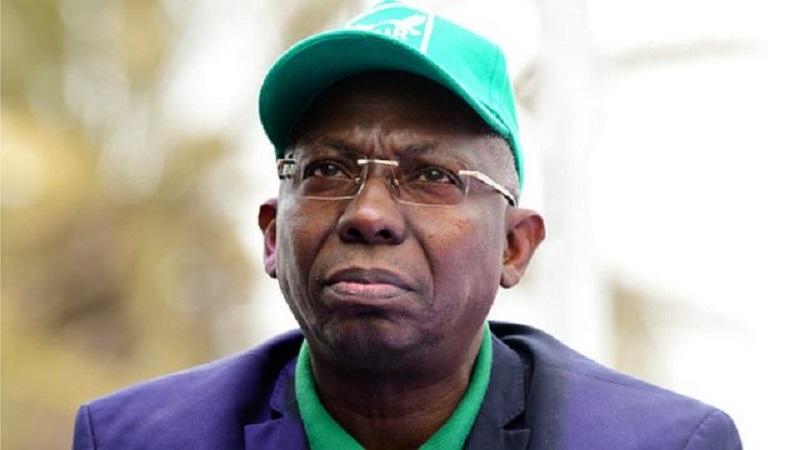 Assemblée nationale : Issa Sall remplacé par le député Cheikh Tidiane Ndiaye