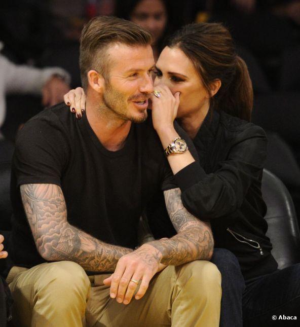 David Beckham : L'hommage appuyé et émouvant de Victoria et du monde du football