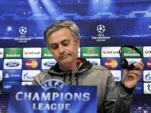 Futur coach de Chelsea, Mourinho boude la conférence de presse avant la finale Real vs Athlético
