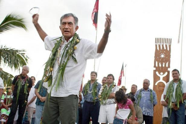 L'ONU a adopté une résolution qui place la Polynésie française sur la liste des territoires à décoloniser